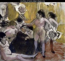 Llustration-from-'La-Maison-Tellier'-1933
