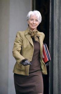 Christine-lagarde-impots-economie