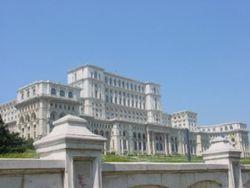 Palais-ceaucescu