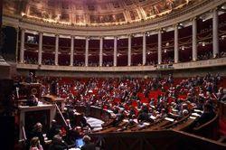 Assemblee Nationale paris