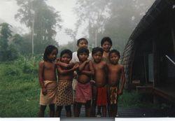 Indien camopi