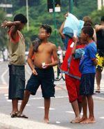Meninos de rua 3