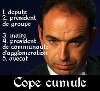Cope-cumule