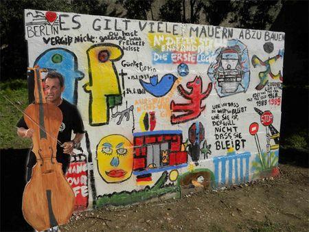 Mur, rostropovitch sarko