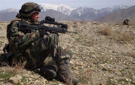 Touriste soldaire afghanistan