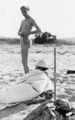 Radiguet cocteau le lavandou 19221