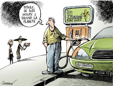 Agrocarburant 1