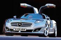 Mercedes-SLS-AMG