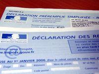 Declaration-impots