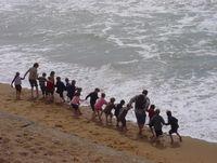 Colonie-de-vacances-au-bord-de-la-mer