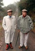Mitterrand-avec-michel-rocard-1988-afp