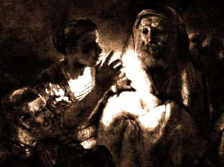 Rembrandtreniement