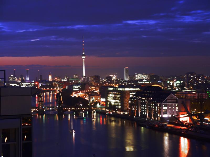 Berlin-nuit