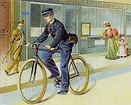 Telegraphiste