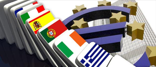 Dominos euro