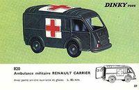 Catalogue-dinky-toys-1966-p89-ambulance-militaire-renault-c
