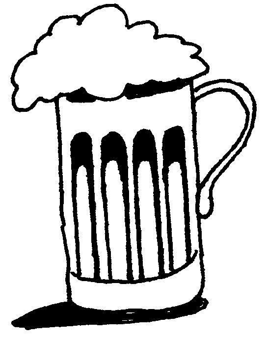 Demi de biere