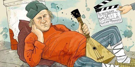 1812848_3_23f2_caricature-de-gerard-depardieu-sur-facebook_9319ff39a8fca0f4b0ebbb1caa3481e6