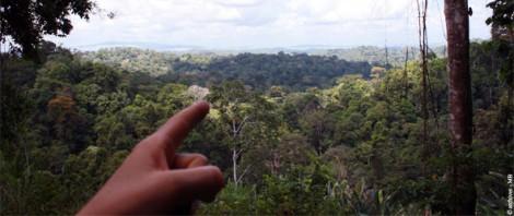 Guyane-Limonade-foret-mine-d-or