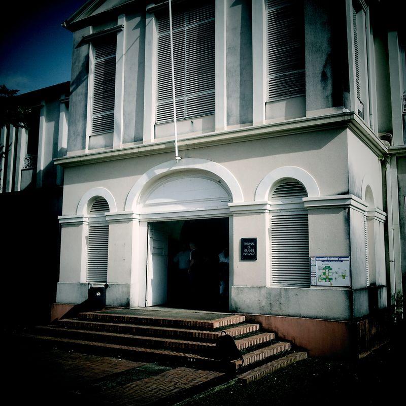 Tribunal-cayenne
