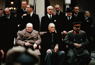 Yalta-conference