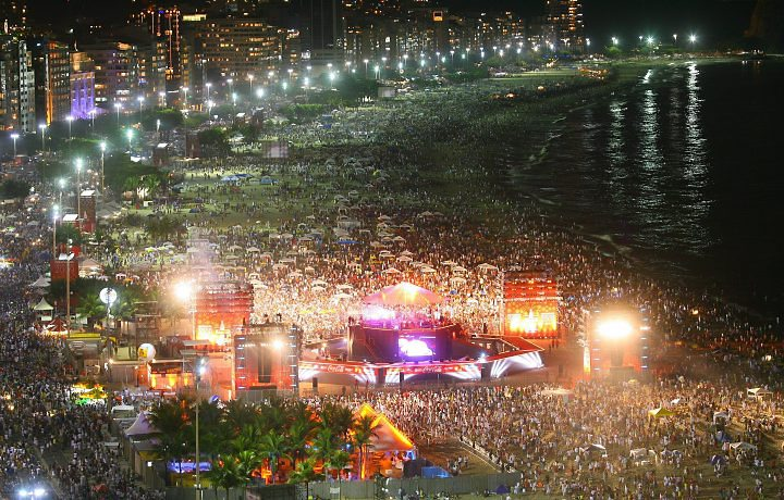 Copacabana-nouvel-an
