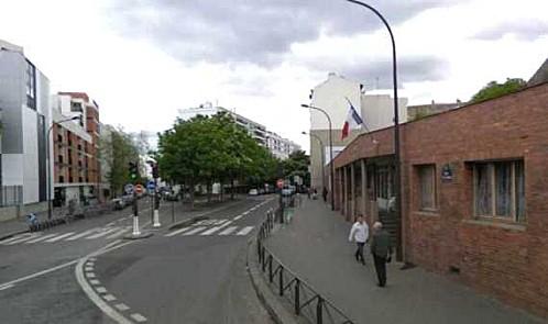 Ecoles-primaires-Paris
