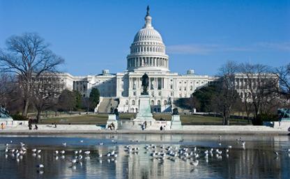 Senat_usa_report_loi_climat_rechauffement_climatique