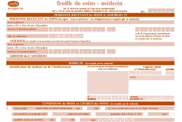 Feuille_de_soins_medecin