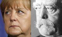 Merkel-bismarck-allemagne-montebourg2